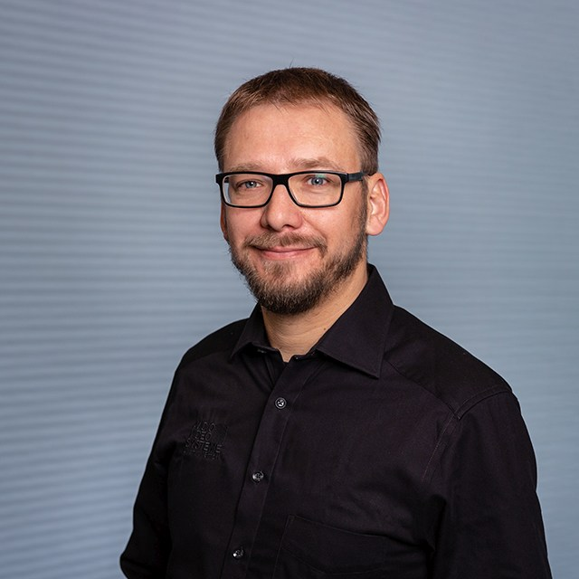 Projektleitung Frank-Daemmrich