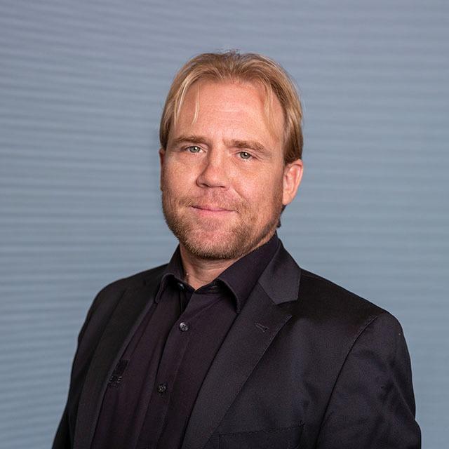 Geschäftsführer Marc-Lilienthal