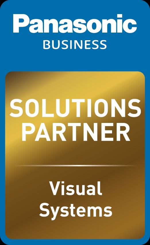 Panasonic Gold Partner