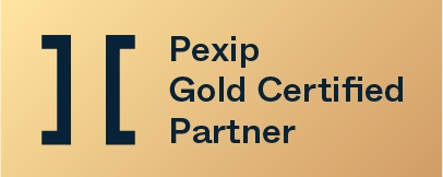 Pexip Gold Partner