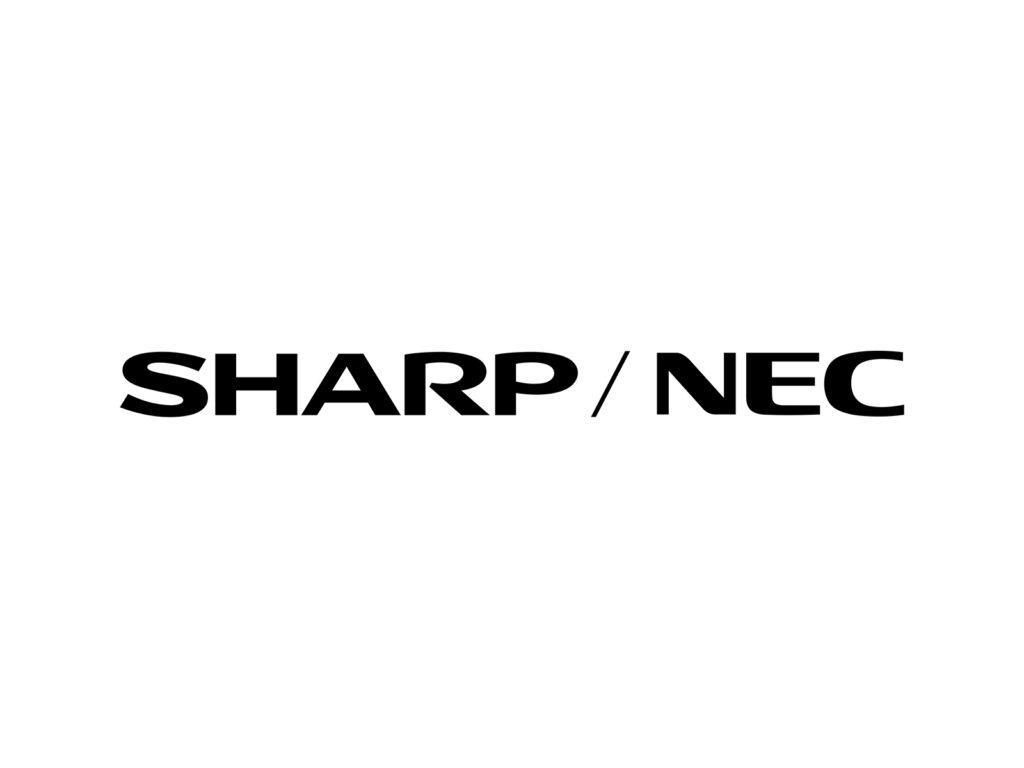 sharp nec partner