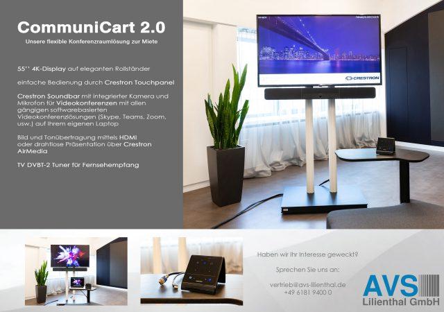 CommuniCart 2.0