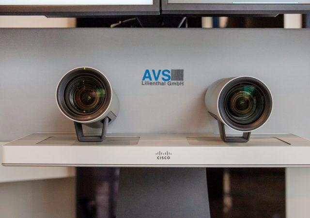 Cisco Kamera