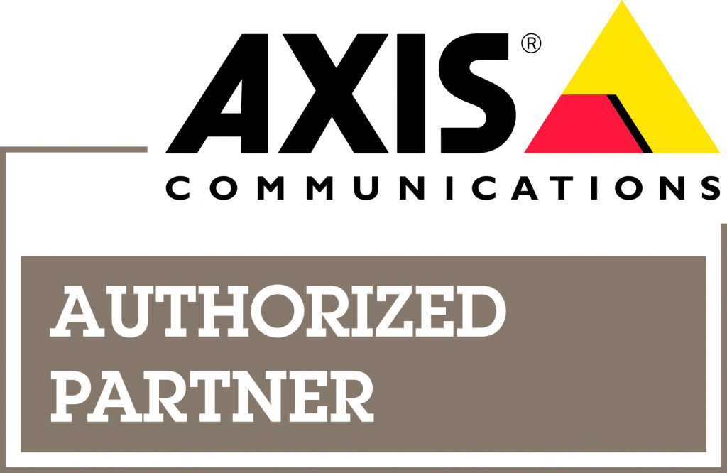AXIS Communications Partner